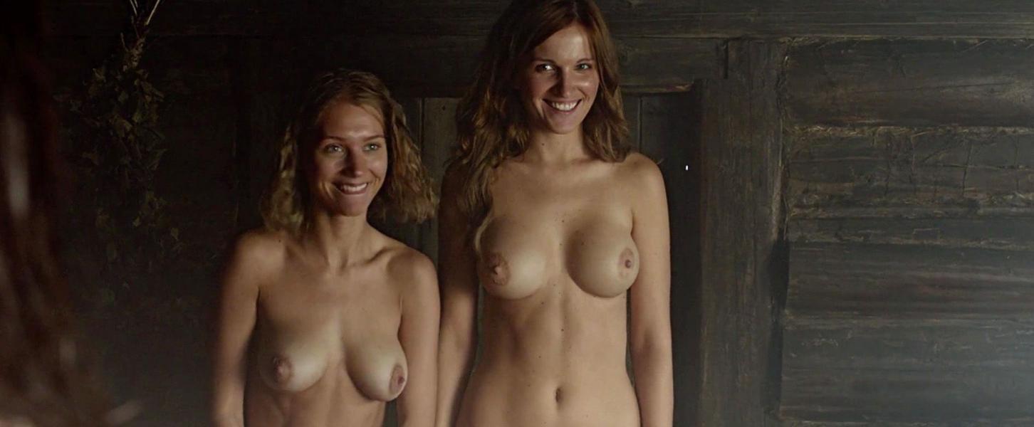 Kristina Asmus Nude photo 2