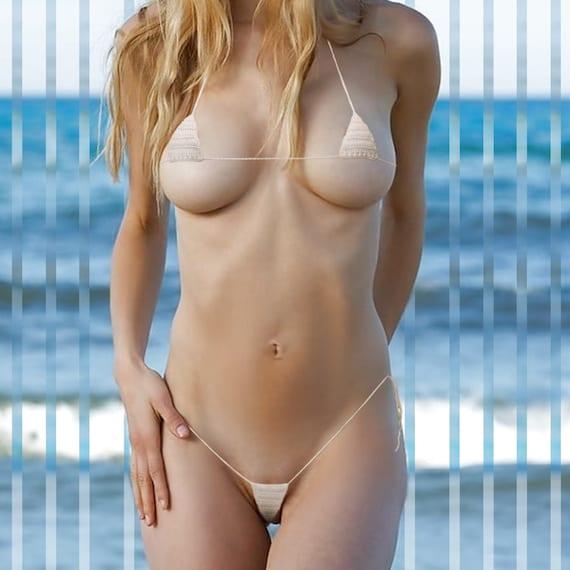 Micro Kinis Nude photo 8