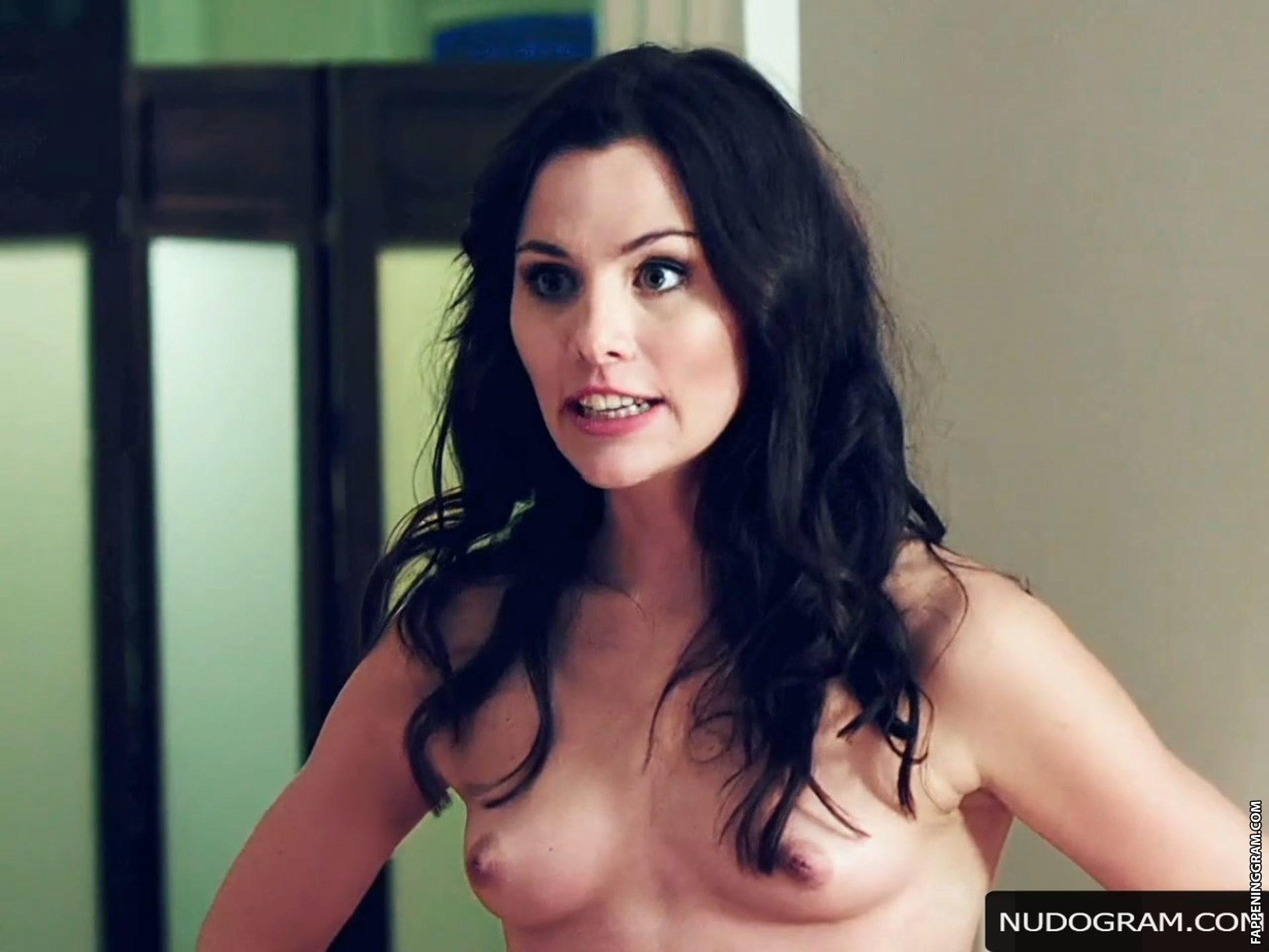 Olivia Chenery Naked photo 4