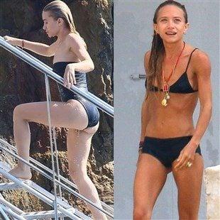 Olsen Twins Naked Pics photo 14