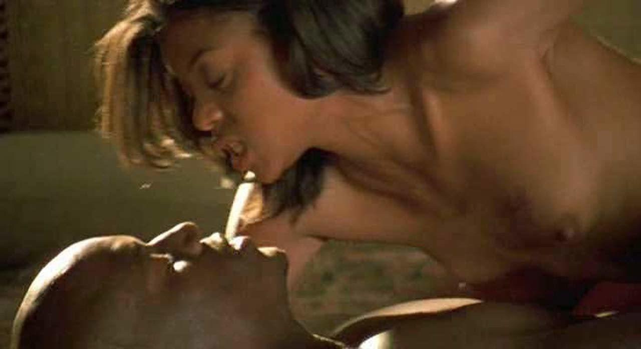 Taraji P Henson Sex photo 12