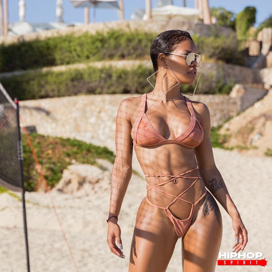 Teyana Taylor Hot Pics photo 12