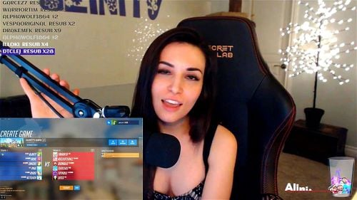 Twitch Streamers Who Did Porn photo 17
