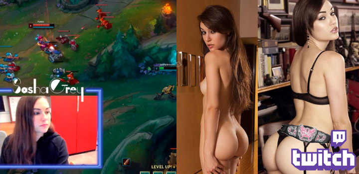 Twitch Streamers Who Did Porn photo 21