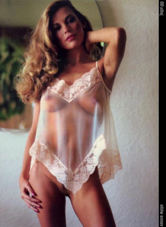 Vanna Whites Playboy Photos photo 2